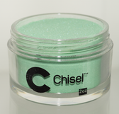 CHISEL 2IN1 ACRYLIC & DIPPING 2OZ - OMBRE A COLLECTION -OM32A