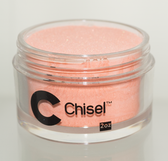 CHISEL 2IN1 ACRYLIC & DIPPING 2OZ - OMBRE A COLLECTION -OM34A