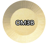 CHISEL 2IN1 ACRYLIC & DIPPING 2OZ - OMBRE B COLLECTION -OM3B