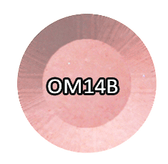 CHISEL 2IN1 ACRYLIC & DIPPING 2OZ - OMBRE B COLLECTION -OM14B