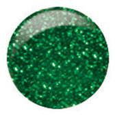 CM NAIL ART - NA24 - GREEN GLITTER