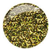 CM NAIL ART - NA43 - GOLD REFLECTION