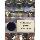 Premium Elite Design Dipping - ED183 - Bold Purple