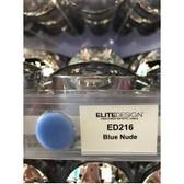 Premium Elite Design Dipping - ED216 - Blue Nude