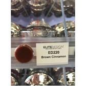 Premium Elite Design Dipping - ED220 - Brown Cinnamon