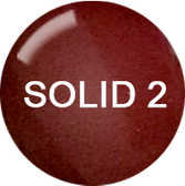 CHISEL 2IN1 ACRYLIC & DIPPING 2OZ - SOLID COLLECTION -#SOLID2