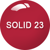CHISEL 2IN1 ACRYLIC & DIPPING 2OZ - SOLID COLLECTION -#SOLID23
