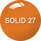 CHISEL 2IN1 ACRYLIC & DIPPING 2OZ - SOLID COLLECTION -#SOLID27