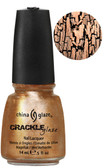 Cracked Medallion Crackle 0.5 Fl. Oz