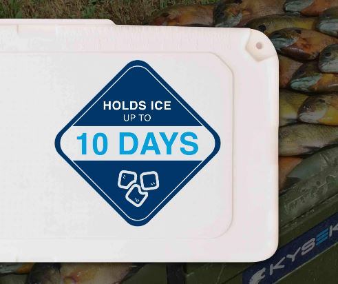10 Day Coolers - KYSEK Cooler Brand