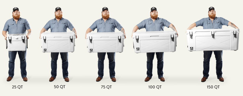 Coolers Like Yeti Usa Made Cooler Brands 75 Quart