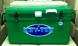 Icey-Tek 55 Kelly Green
