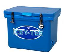 Icey-Tek 40 Ocean Blue