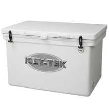 200 Quart Cooler / Ice Chest by Icey-Tek
