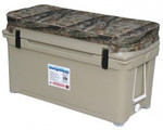 Engel Cooler Camo Seat Cushion