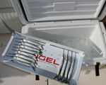 Engel Bait Trays For Engel