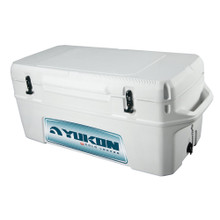 The 70 Qt. Igloo Yukon Features Three Inches of Foam In The Lid, And Two Inches In Sides And Bottom.