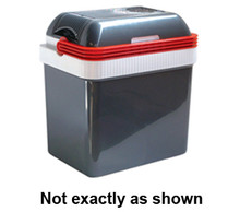 The Koolatron P25 Fun- Kool 12 volt cooler is a great solution for any occasion.