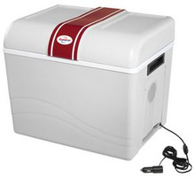 12 volt Travel Saver cooler