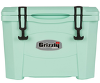 Grizzly 15 Quart Seafoam Green