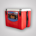 Canyon Outfitter Cooler - 22qt. - Red