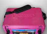Canyon Outfitter Cooler - 22qt. - Pink