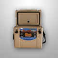 Canyon Outfitter Cooler - 22qt. - Sandstone