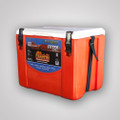 Canyon Outfitter Cooler - 22qt. - Orange. Orange is the new Black!