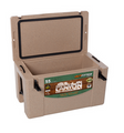 Canyon newly improved 55 Quart Outfitter Cooler