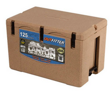 Canyon Outfitter 125 Sandstone