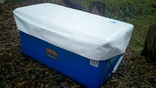 Canyon Ice Chest Cooler Cover - 90 Qt -