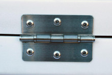 Canyon Stainless Steel Hinge (ea)