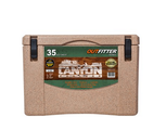 Canyon 35 Quart Outfitter Series Sandstone