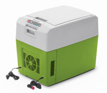 Dometic TropiCool Electric Cooler and Warmer - 12V/24V Compatible w/ 120V AC Adapter