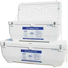 SSI 320 Quart - Large Commercial Grade Cooler