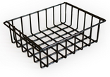 125 Qt. Hanging Wire Basket - Can Also Be Used As a Tray