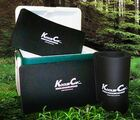 Keep Ice Longer With The KoolerCap - Universal Fit