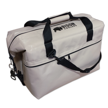 24 Can Soft-Sided Cooler - Sand