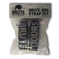 Premium Cooler Strap Kit