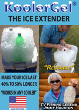 KoolerGel® - A Green And Economical Ice Extender