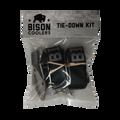 Bison Cooler Tie-Down Kits - Premium Cooler Accessories