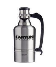 Canyon 128 ounce insulated drinktank growler