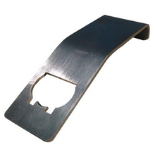 Canyon bottle opener stainless steel outfitter series
