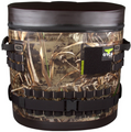 ORCA pod Realtree Max 5 carries up to 28.5 pounds
