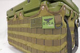 ORCA Gear Molle wrap Desert Green