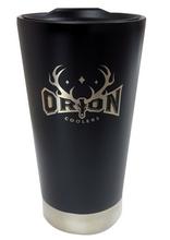 Orion Klean Kanteen® Black 16oz