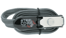 Icehole Security Strap Gray