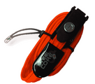 Icehole Security Strap Orange