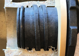 Grizzly Torrent Twist Plug has solid plastic construction that ensures no leaks!