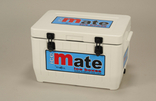 IceMate 48L White - Holds Ice up to 10 days